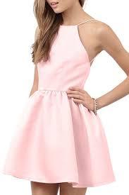light pink halter dress 28 best fashion images on pinterest short films floral gown and