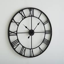 horloge cuisine horloge métal zivos la redoute interieurs la redoute mobile