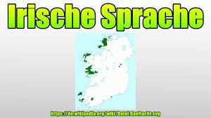 bilder mit spr che irische sprache