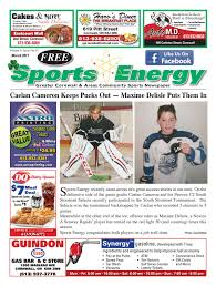 issue no 52 by sportsenergynews issuu