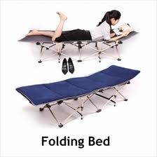 Camping Folding Bed Foldable Camping Bed Price Harga In Malaysia