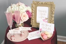 bridal shower ideas and creative bridal shower ideas