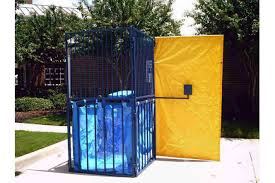 dunking booth rentals dunk tank rental dunking booths just 50 day next door renter