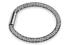 mesh bracelet swarovski images Bracelets embelished with swarovski crystals crystal rock jpg