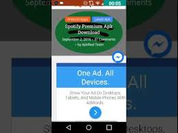 spotify ad free apk how to get spotify premium apk free re upload
