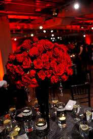 Forever Rose In Glass Dome Outstanding Charming Red Roses Mixed With Dazzling White Crystal