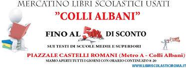 libreria colli albani associazione libraria colli albani istruzione 51 foto
