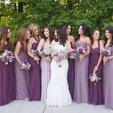 best 25 purple bridesmaid dresses ideas on purple - Violet Bridesmaid Dresses