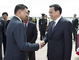 congeler des plats cuisin駸 read china premier starts southeast visit in brunei