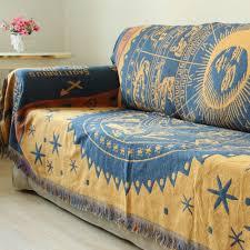plaid coton canapé chausub qualité épais coton couverture d hiver couvertures canapé