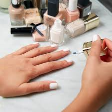 nail polish popsugar beauty