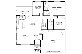 ranch house plan kenton 10 587 floor small plans with wrap around