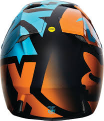 fox helmets motocross 449 95 fox racing v3 shiv mips dot helmet 234804