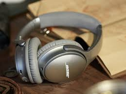 Bose Noise Cancelling Headphones Ear Cushion Replacement Bose U0027s Wireless Noise Cancelling Headphones Business Insider