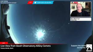 lyrid meteor shower youtube