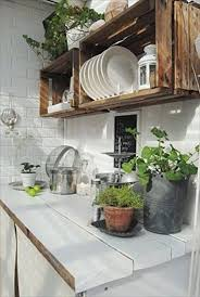 Pallet Kitchen Furniture 10 Wooden Pallets Decoration Ideas Pallets Designs