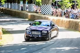 roll royce thailand rolls royce celebrates successful 2017 goodwood festival of speed