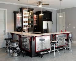 Cool Home Bar Decor Outstanding Home Bar Stools Hd Decoreven