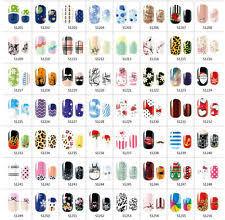 nail art accessories ebay