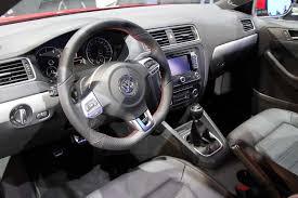 Volkswagen Jetta 2002 Interior First Look 2012 Volkswagen Jetta Gli Thedetroitbureau Com