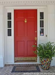 benjamin moore af 290 caliente front door exterior colors