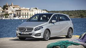 b class mercedes reviews 2015 mercedes b class facelift drive review overdrive