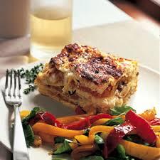 butternut squash and lasagna recipe epicurious