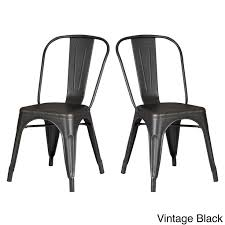 Black Metal Chairs Outdoor Best 25 Black Metal Chairs Ideas On Pinterest Metal Dining