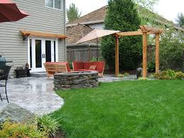 Backyard Fire Pit Ideas Landscaping by 2017 Home Remodeling And Furniture Layouts Trends Pictures