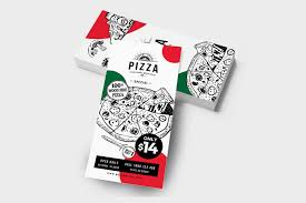 dl pizza menu template in psd ai u0026 vector brandpacks