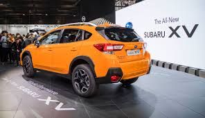 subaru crosstrek lifted lifted subaru crosstrek 2018 2019 car release and reviews