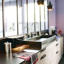 le pour cuisine moderne cuisine moderne noir et