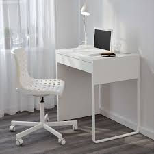 Oak Corner Computer Desks For Home by Furniture Contemporary White Painted Wood Small Corner Computer