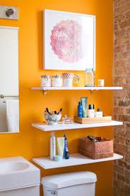 78 best orange bathrooms images on pinterest orange bathrooms