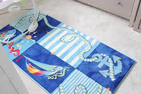 Rug For Nursery Baby Nursery Decor Undersea Pattern Baby Boy Rugs For Nursery