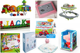 christmas gift ideas for babies and toddlers uk family