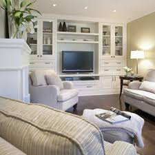 Built In Bookcases With Tv Best 25 Built In Tv Wall Unit Ideas On Pinterest Built In
