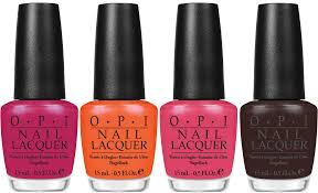 opi texas spring summer 2011 preview a model recommends