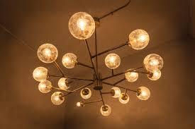Artistic Chandelier Power And Light Building Kansas City Mo U2013 Historic Tax Credit