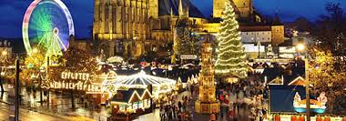 the magical trier markets germany world travel magazine