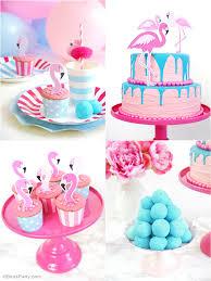 Pool Party Ideas Flamingo Pool Party Ideas U0026 Printables Party Ideas Party