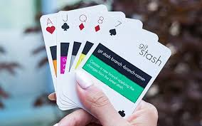 cards for cards for developers