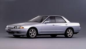 nissan skyline hr31 gts x 1989 nissan skyline gts t type m rcr32 autos pinterest