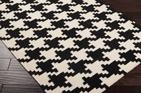 Black And White Rug Overstock Surya Rug Sale Roselawnlutheran