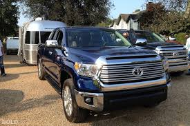 tundra truck 2014 toyota tundra first drive