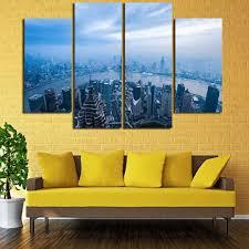 Peinture Moderne Pour Salon by Achetez En Gros Shanghai Peinture En Ligne à Des Grossistes