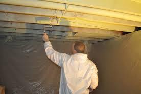 painting a basement ceiling basement ideas