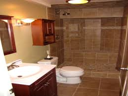 bathroom appealing the basement completed bathroom ideas simple