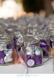 wedding souvenirs ideas chocolates statement sweet purple wedding favors home