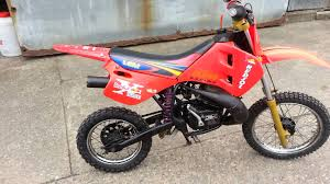 ebay motocross bikes for sale lem kids motocrosser ktm for sale ebay preloved youtube